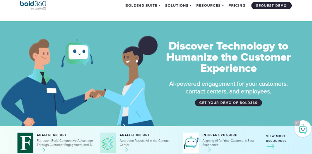 Bold360-Live-Chat-Engagement-and-AI-Software