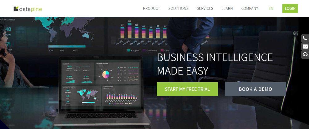 datapine-Data-Visualization-Business-Intelligence-Tool