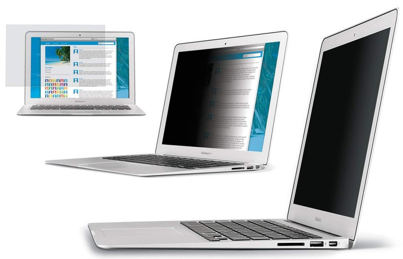 Laptop Privacy Screens
