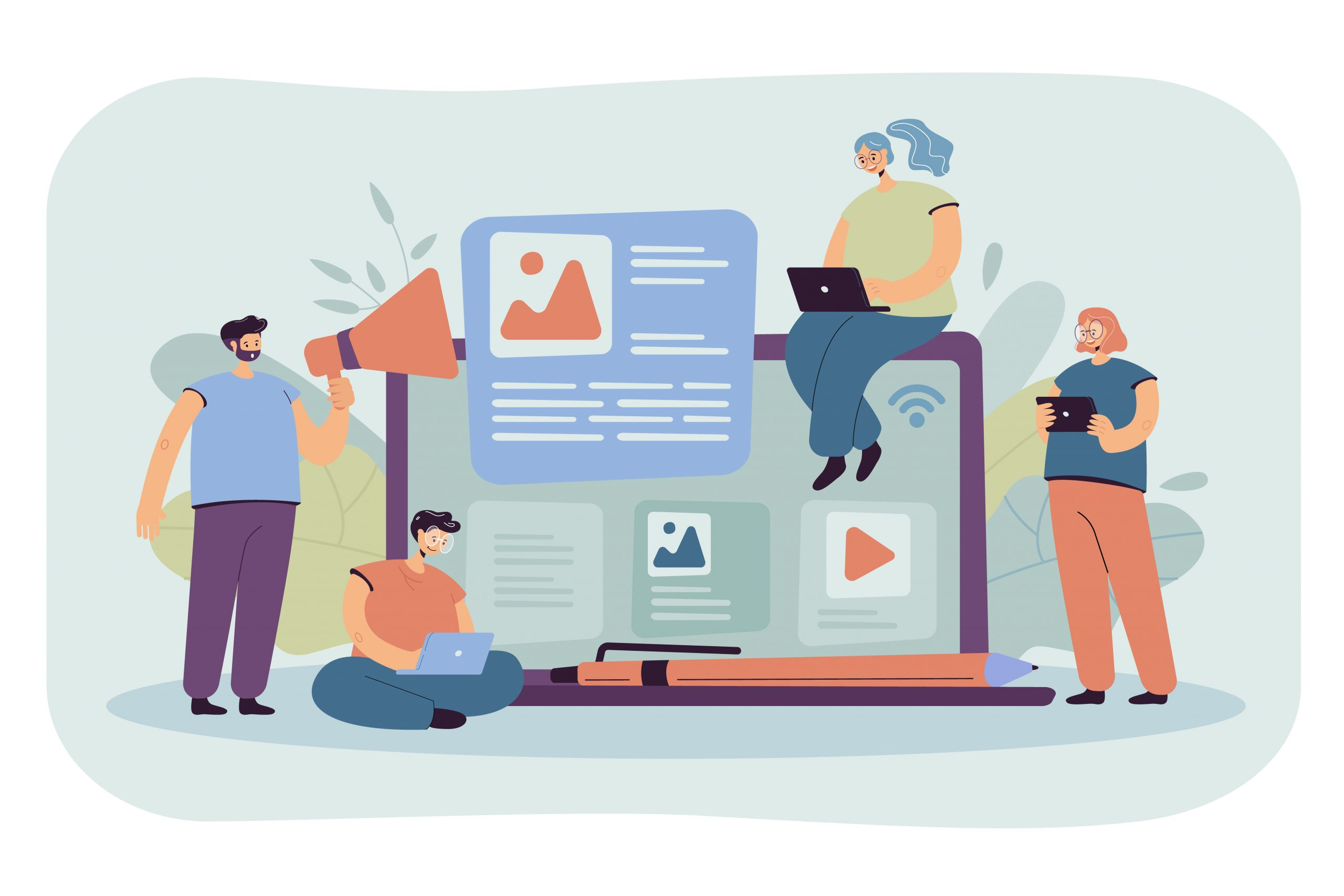 Content Marketing in 2021: What Will Work and What Won't?