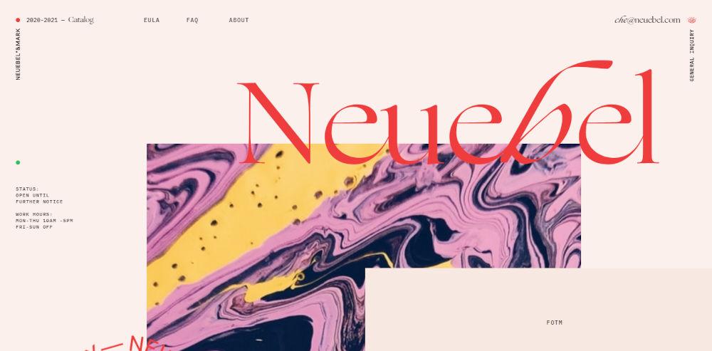 Svelte Serif Fonts Trends