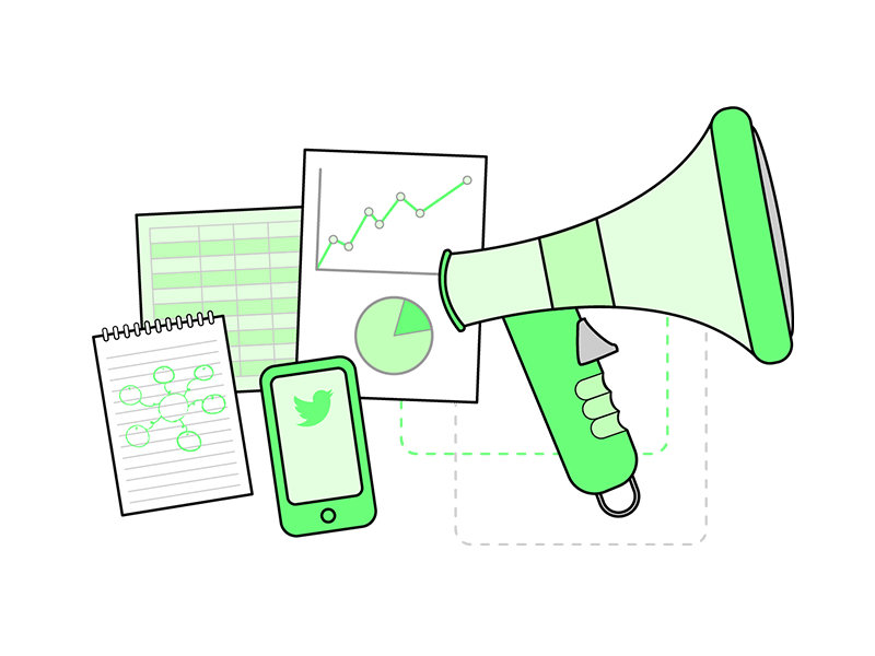 What are the most effective forms of digital marketing