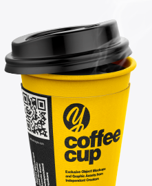 Yellow Images Packaging Mockups