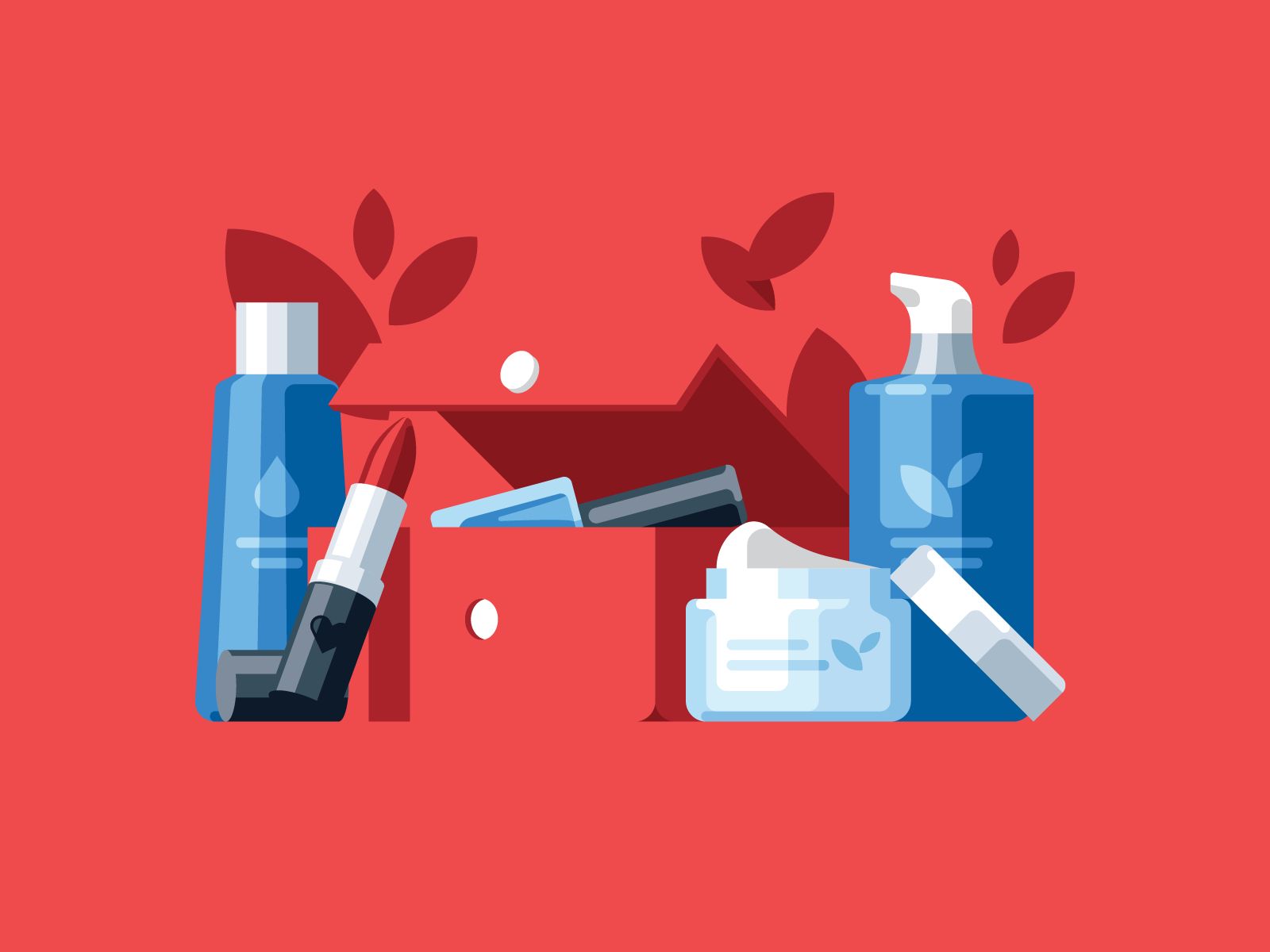 Top Tips on How to Create a Cosmetic Packaging Design