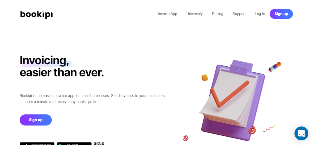 Bookipi-Simple-invoicing-for-free-lancers-and-small-businesses