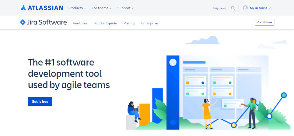 Jira Project Management for Creative Designers
