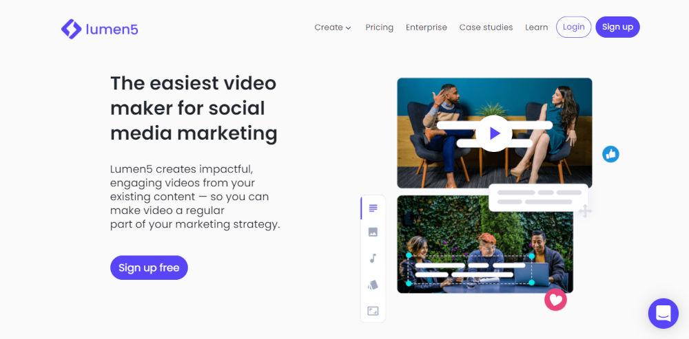 Lumen5-Video-Maker-Create-Videos-Online-in-Minutes