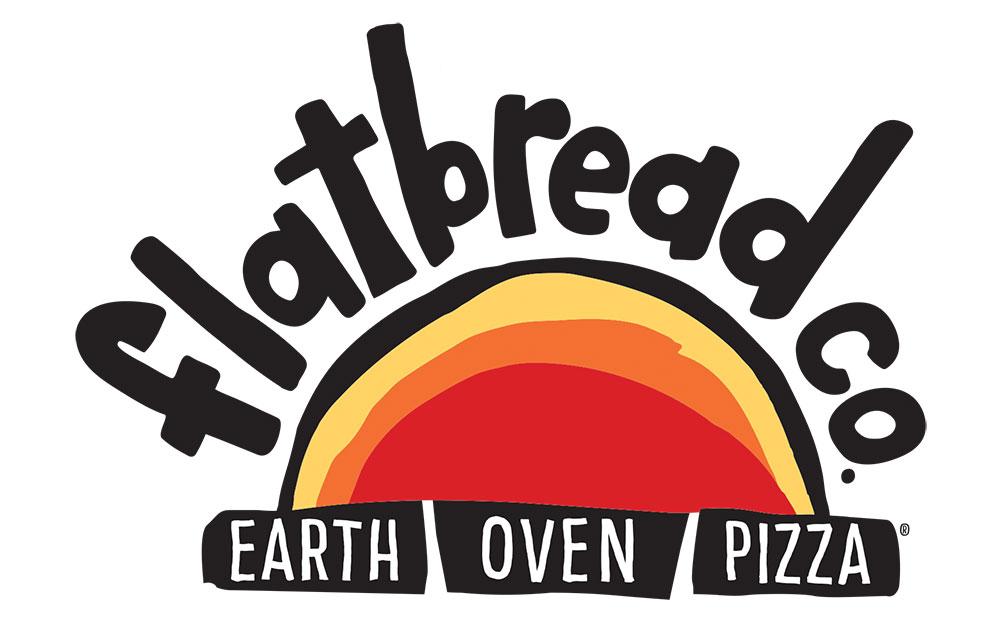 Flatbread Co. Logo