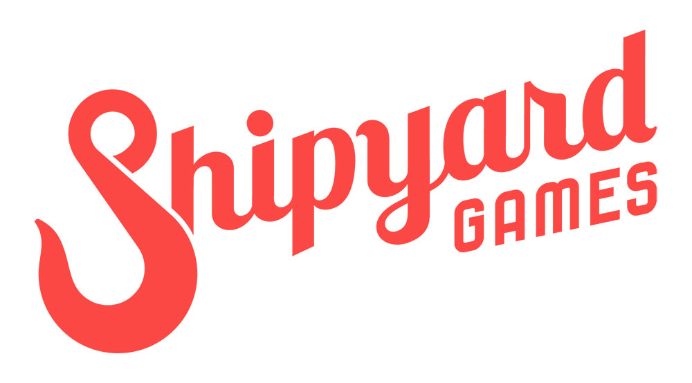 Shipyared Games Logo