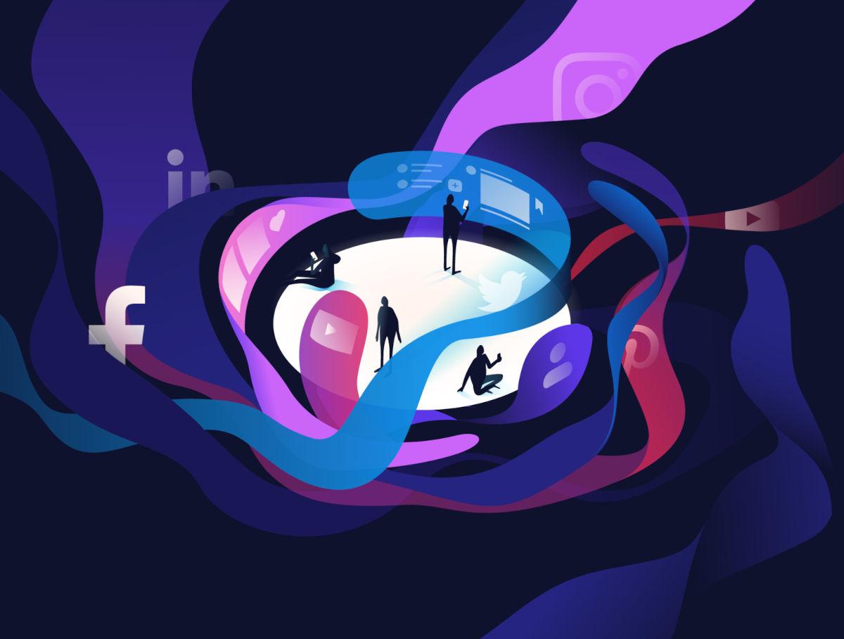 Top 20 Best Social Media Marketing Platforms For 2021