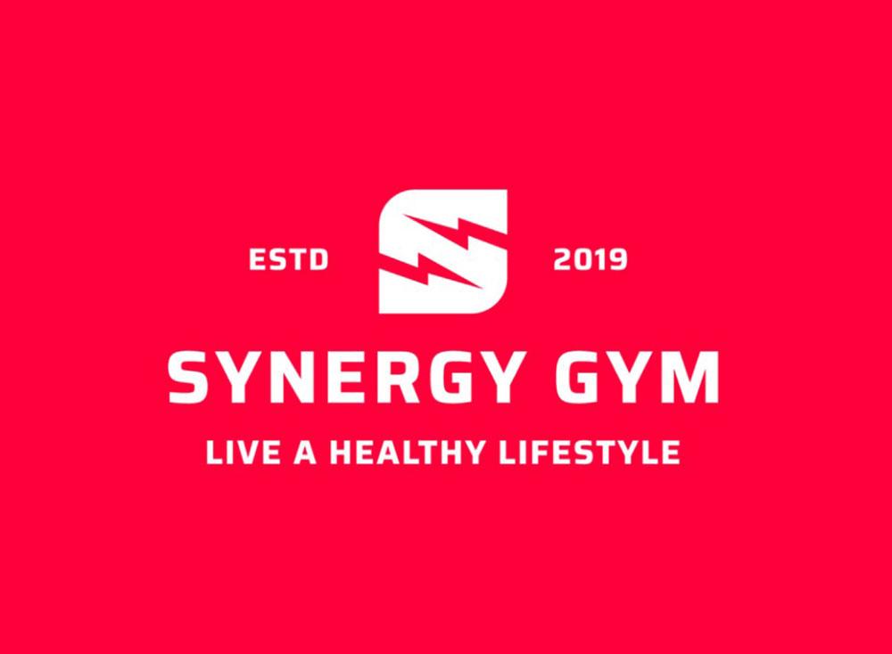 Synergy Gym Fitness Logo