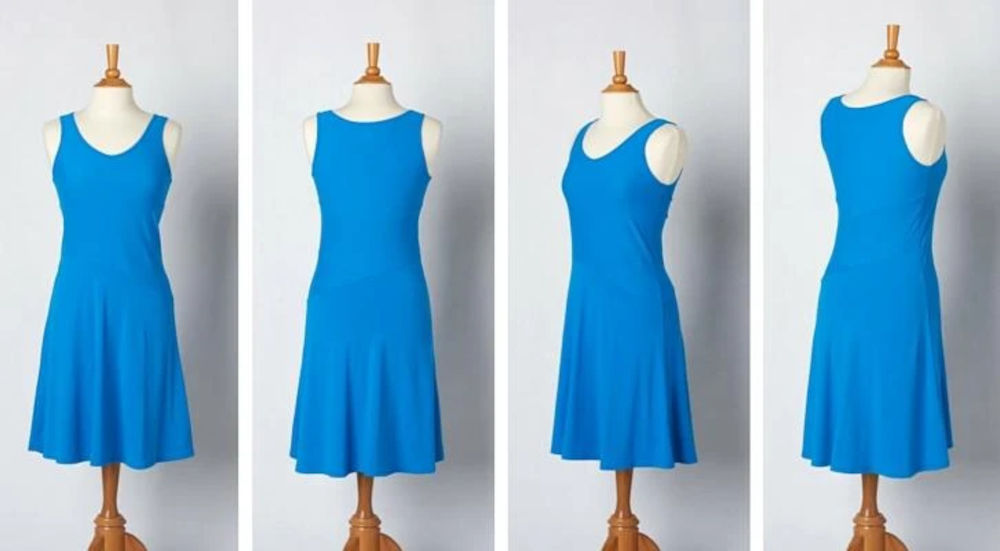 Using Mannequin - Clothing Photography Tips