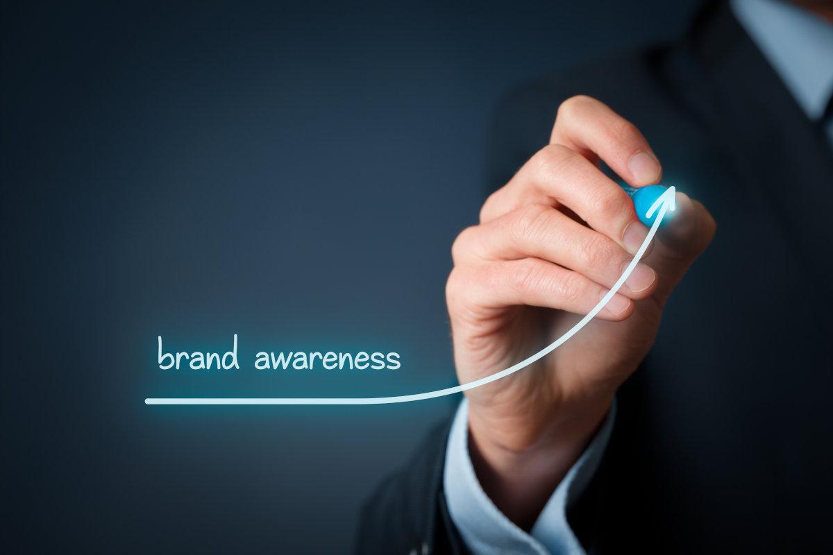 6 Ways To Boost Brand Awareness Using Visual Marketing Tools