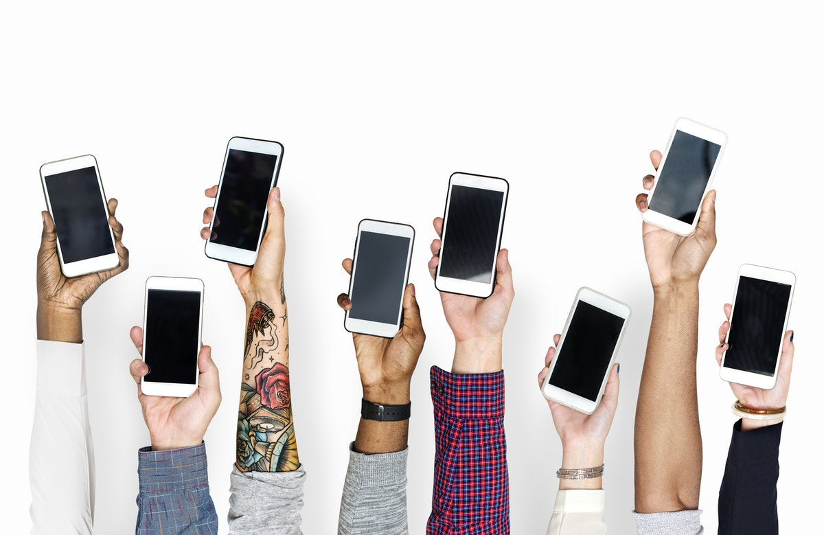 forget target mobile traffic