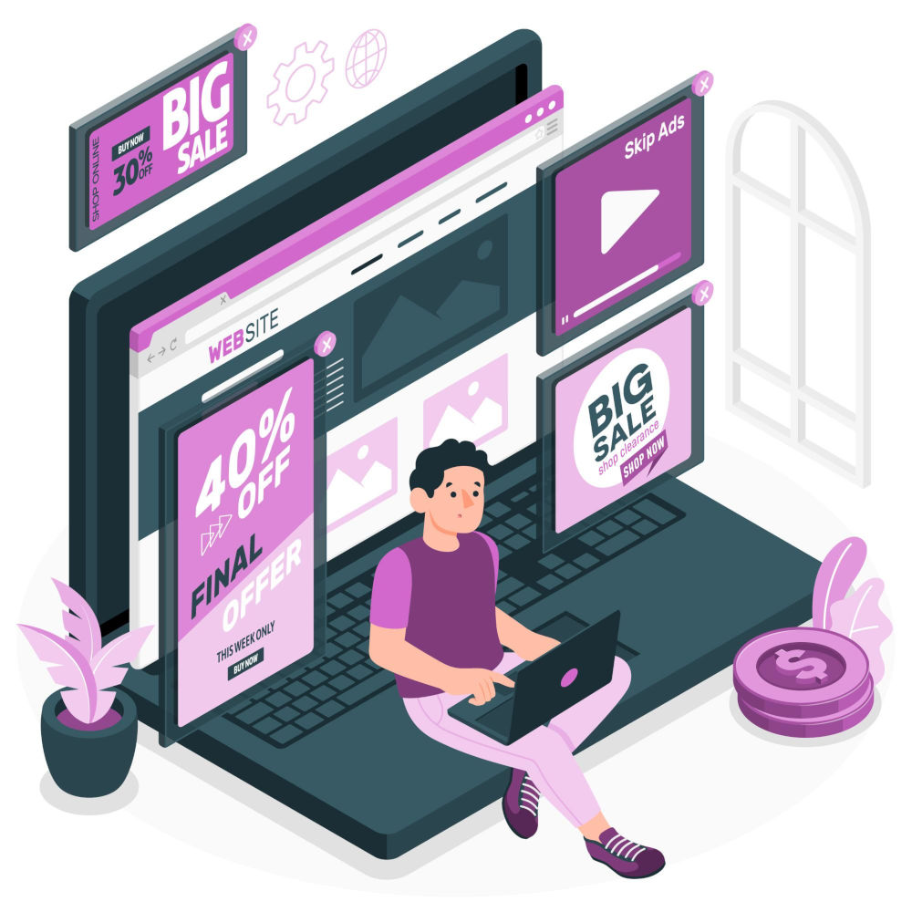Place Online Ads