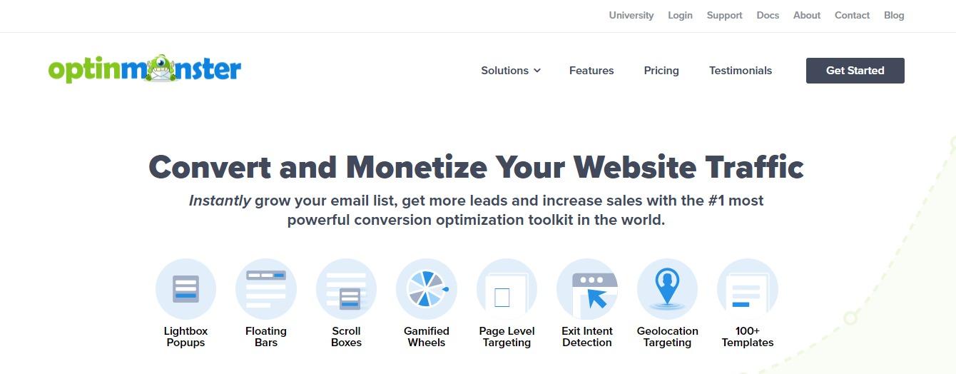 OptinMonster for WooCommerce