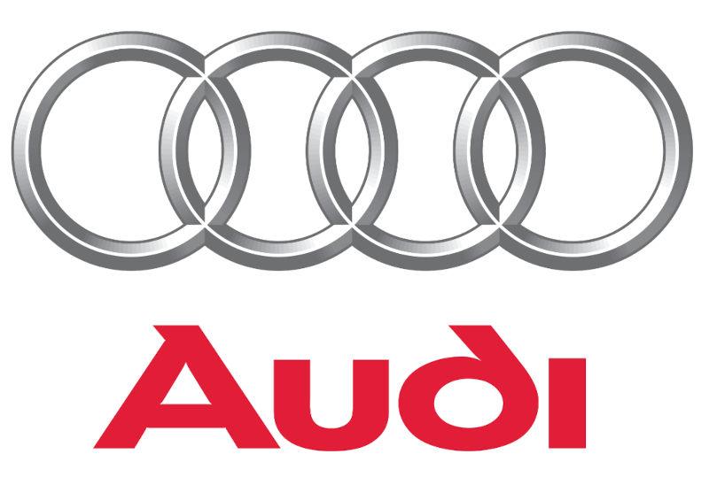 Audi Logo Hidden Messages