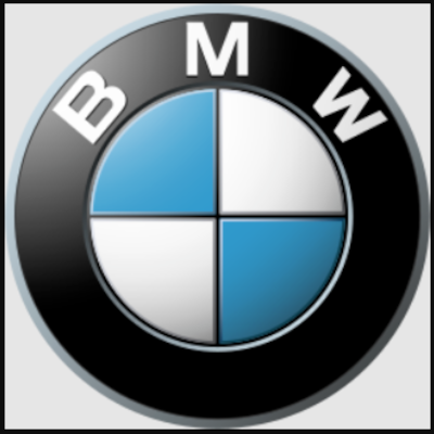 BMW Logo Hidden Messages