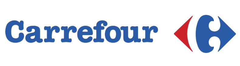 Carrefour Logo Hidden Messages