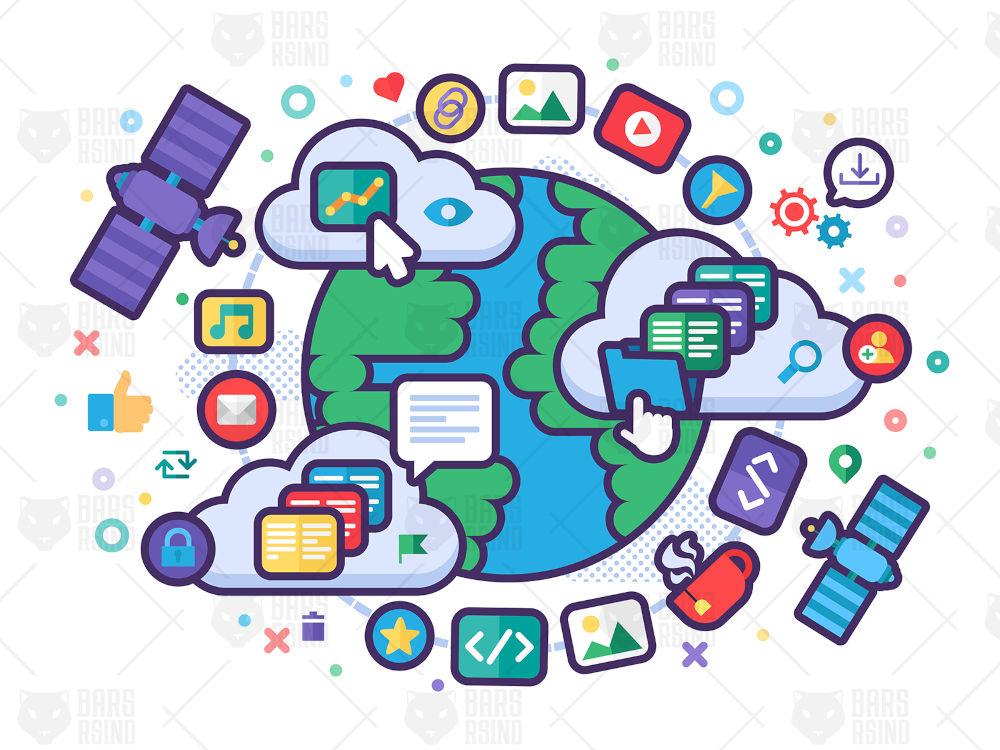 Cloud Data Backup Solutions Benefits