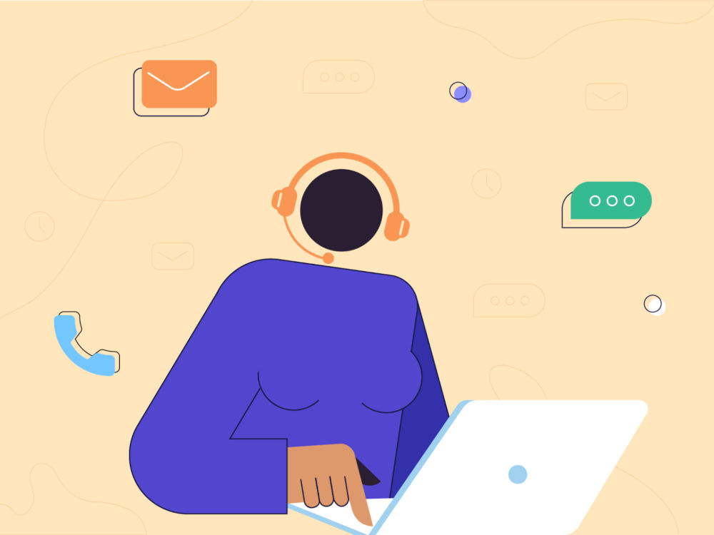 Customer Service Email Tips