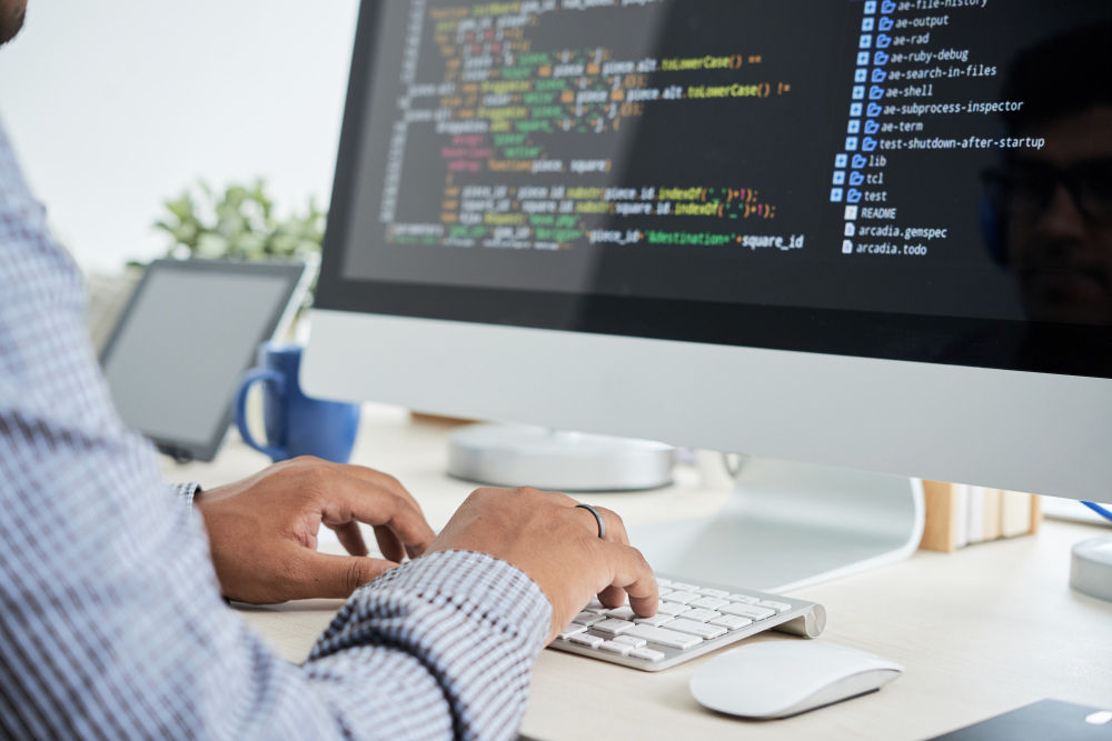 WordPress Code Man