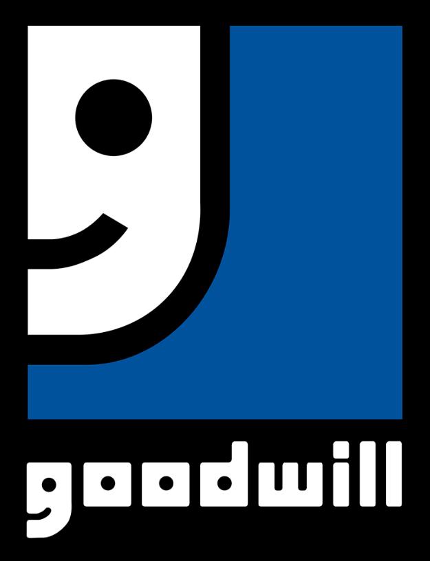 Goodwill Logo Hidden Messages