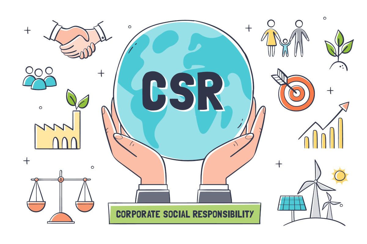 Get Started: How To Practice Social Responsibility